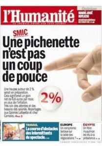 SMIC : Le coup de pouce se transforme en dérisoire pichenette dans Austerite une_20-209x300