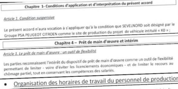 L'insupportable chantage de PSA à Sevelnord dans ECONOMIE 2012-07-19document-psa-hq1