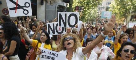 Espagne : Ras-de-marée anti-austérité dans tout le pays dans Austerite 2012-07-20espagne2