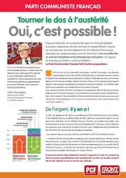 Tourner le dos à l'austérité. Oui, c'est possible ! dans André Chassaigne A4-TRACT_pcf_A4-web