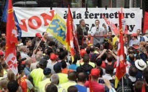 Après 12 mois de mensonges, PSA Peugeot Citroen annonce la fermeture de l'usine d'Aulnay et la suppression de 8 000 emplois en France dans CGT article_psa-4-300x187