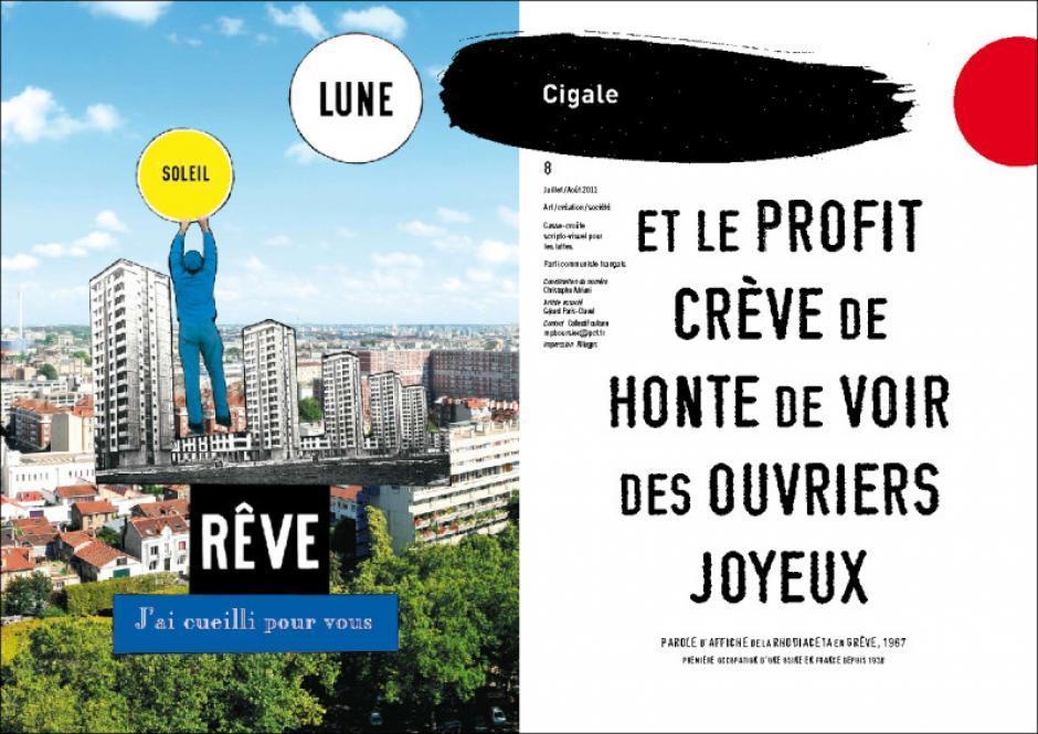 Jean Vilar, la culture et les communistes dans Culture cigale_couv-web-pdf-image