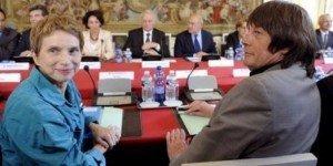 Conférence sociale : Prudence et méfiance chez les syndicats dans Austerite conf-300x150
