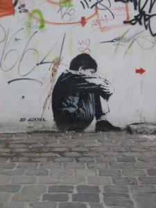 France : plus de 8 millions de pauvres dont 1,9 million d'enfants dans France enfant-225x300