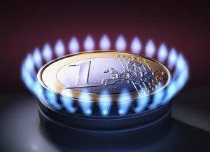 Hausse des tarifs du gaz : « coup de canif dans le pouvoir d'achat des français » dans ECONOMIE gaz_euro-300x217