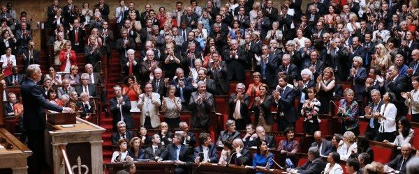 Front de Gauche : Campagne contre la ratification  du «pacte budgétaire» européen dans Austerite photo_AN-600x250