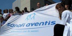 Sanofi : Plus de 2 000 emplois menacés pour augmenter les dividendes versés aux actionnaires  dans CFDT sanofi_0-300x150
