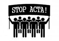 Échec à l'ACTA !  dans Democratie stop-acta
