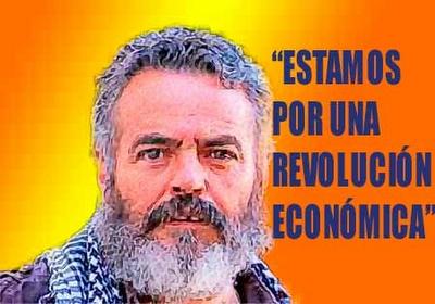 Espagne : un maire communiste pille les supermarchés et entame une marche pour la résistance à l'austérité  dans Espagne 13