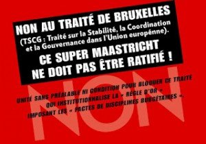 Marie-Noëlle Lienemann : Renégocier le TSCG, c'est indispensable pour l'Europe dans France NON-AU-TRAITE-DE-BRUXELLES-300x210