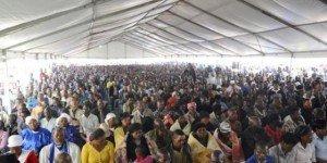 Afrique du Sud : Hommage aux victimes du massacre de Marikana dans AFRIQUE af-hommage-300x150