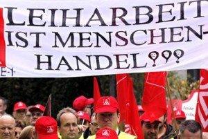 Allemagne : le gouvernement veut des salaires de misère dans Allemagne gal_5778-300x201
