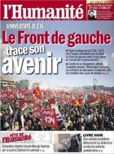 Le Front de gauche trace son avenir dans France hq24-223x300