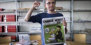 Caricatures de Charlie Hebdo :