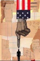 L'Amérique sombre dans la pauvreté dans ETATS-UNIS arton17569-9b059