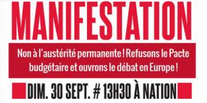 L'appel des 100 écologistes contre le traité austéritaire   dans Europe Ecologie les Verts capture_0-300x1502