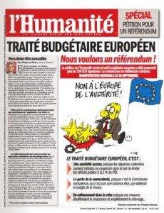 humanite-special-referendum11-230x300 Patrick Le Hyaric dans EUROPE