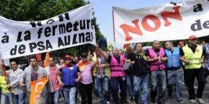 Aulnay : Grand meeting intersyndical de lutte contre la casse des emplois  dans Emplois manif-aulnay-300x150