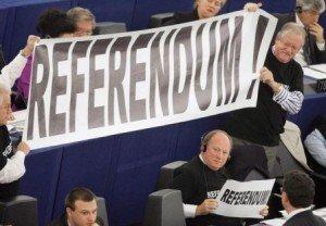 Dix personnalités du monde politique, associatif et syndical expliquent leur position sur le Pacte budgétaire européen. dans Austerite referendum-300x208