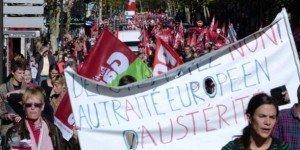 Les syndicats CGT, CFDT, FSU, Unsa et Solidaires appellent à manifester contre l'austérité le 14 novembre dans Austerite 19bd857f-300x150