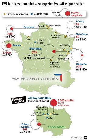 PSA : un nouveau rapport nuance les difficultés du groupe auto dans CGT 2012-10-11psa-plan-restructuration