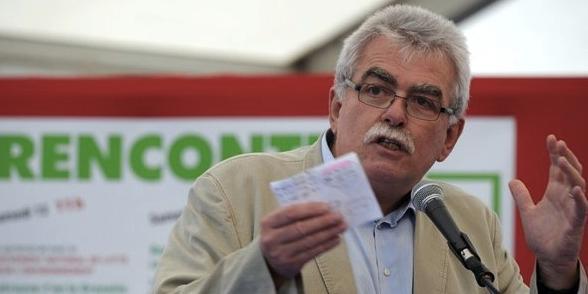 Budget 2013 : Pour les députés du Front de gauche, c'est non ! dans André Chassaigne andre_chassaigne