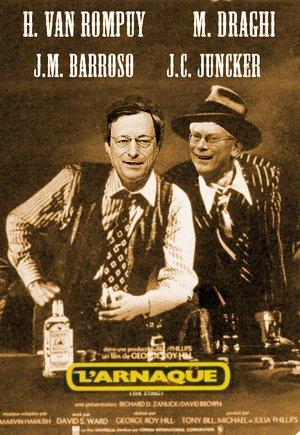 Union budgétaire :  le « gang des quatre » abat ses cartes dans Allemagne arton184-75610