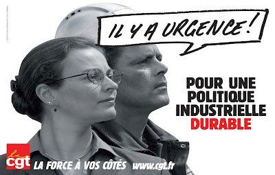 Une tribune de Bernard Thibault : Pourquoi la CGT appelle à se mobiliser le 9 octobre dans Austerite pol.indus_