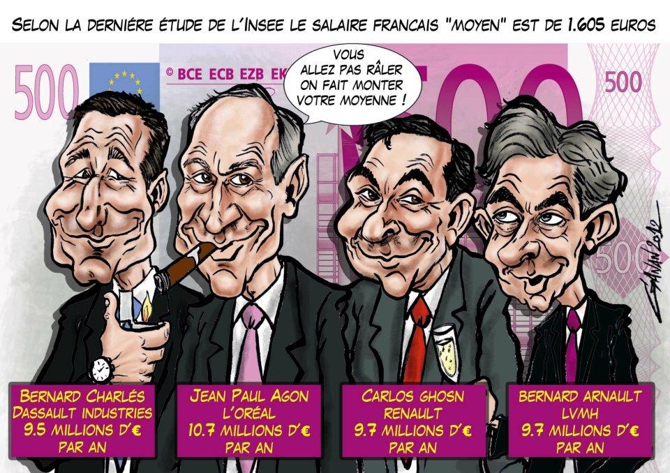 Partage des richesses dans Humour richesse2