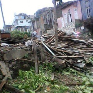 Cuba :  L'ouragan « Sandy » a semé  mort et désolation dans Cuba santiago-1-300x300