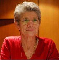 bernadet Bernadette Segol dans Espagne