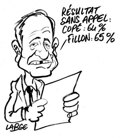 Présidence de l'UMP : le feuilleton continue... dans France copefil2