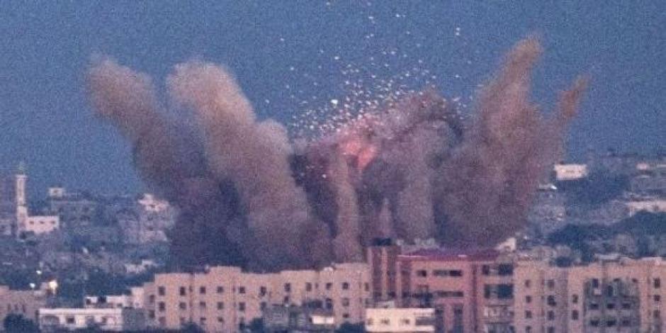 Gaza : Le PCF appelle à des sanctions contre Israël dans GAZA - PALESTINE gaza