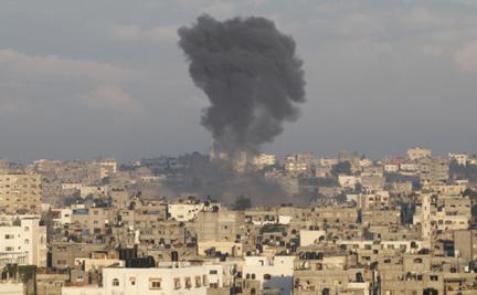 Pour une paix juste et durable : Reconnaissance de l'État palestinien dans GAZA - PALESTINE gaza3