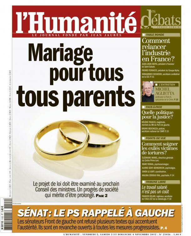 Mariage pour tous dans Assemblee nationale huma0211