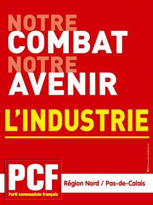 Sidérurgie : Lettre ouverte de Pierre Laurent à François Hollande dans ECONOMIE indust