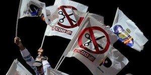 Europe : Journée de colère contre l'austérité dans Austerite manif_3-300x150