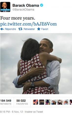 Obama réélu pour 4 ans dans ETATS-UNIS obama