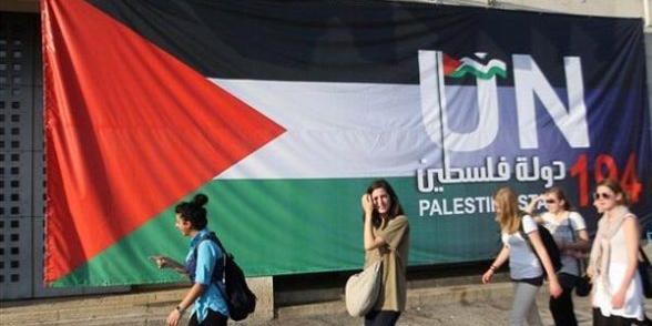 Palestine à l'ONU : Jean Asselborn, ministre des Affaires étrangères du Luxembourg, soutient la démarche palestinienne dans GAZA - PALESTINE palestine-onu