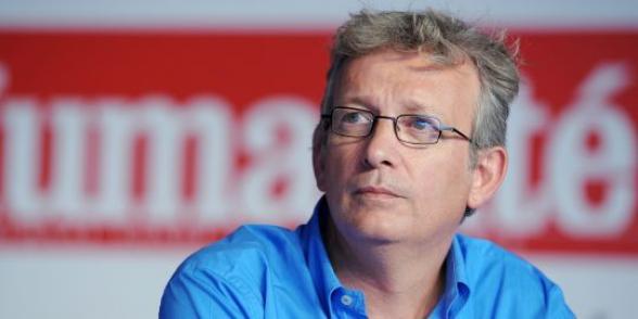 Pierre Laurent :