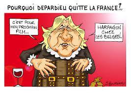 Vous qui volez au secours de Gérard Depardieu, dans quel pays et quel mondevivez-vous? dans Belgique depardieu4