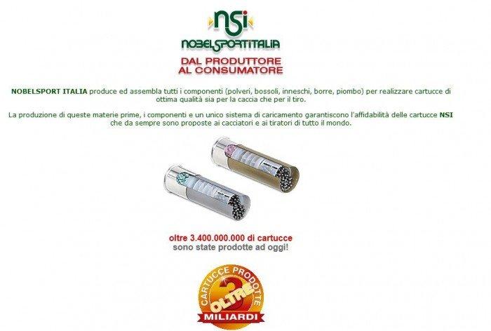 Tunisie : des cartouches made in Italy utilisées pour la chasse au gibier humain ! dans Italie gal1