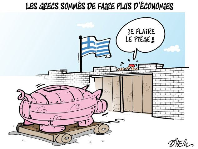 Grèce : le piège ! dans Austerite grece1