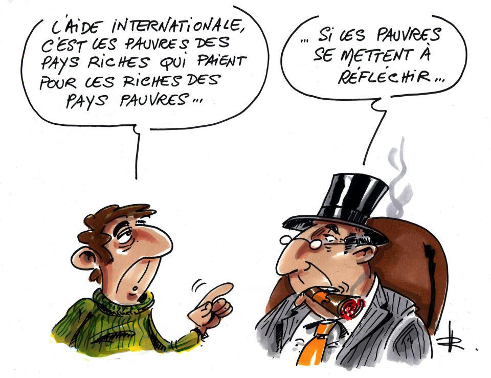 Partage des richesses dans Humour humour14