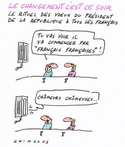 2013, rallumons les étoiles ! dans F. Hollande humour20