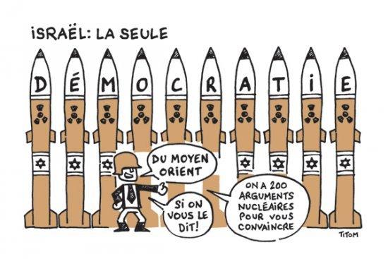 Humour et Politique dans Humour israel