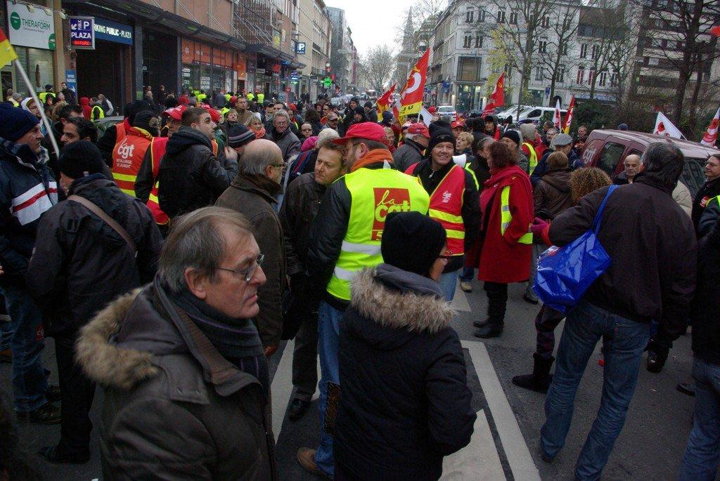 Manif du 13 décembre à Lille dans CGT lillmedef