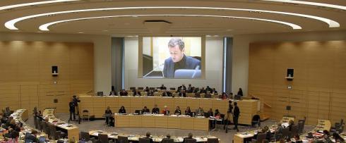 Michaël Moglia, conseiller régional du Nord-Pas de Calais quitte le Parti socialiste  dans France moglia