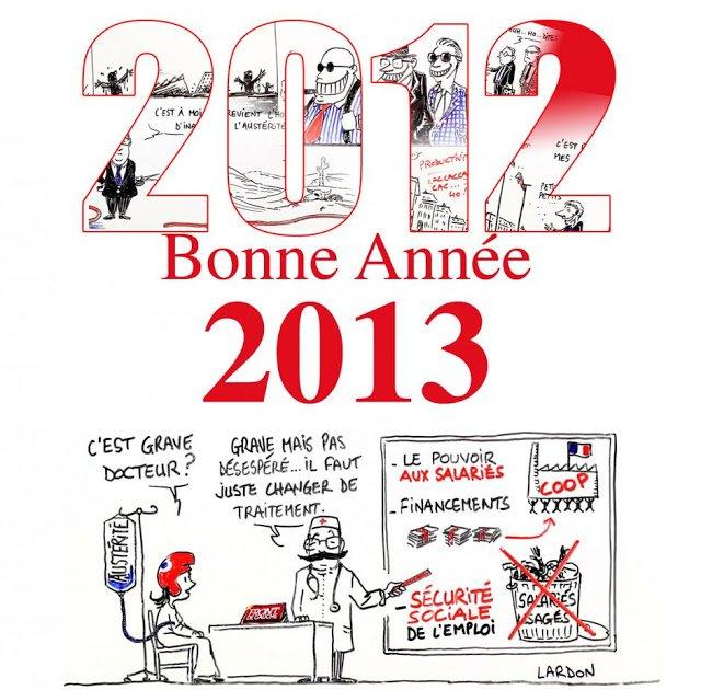 a2013 dans France
