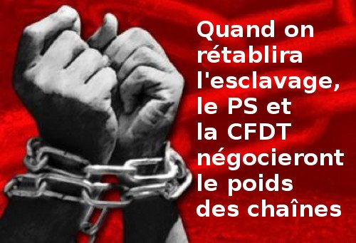 Humour et Politique dans CFDT cfdt1
